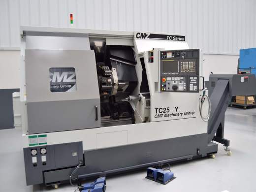 Model	TC25Y-800