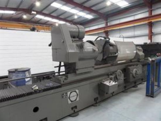 Model: R68 – 3000 (Increased Swing)