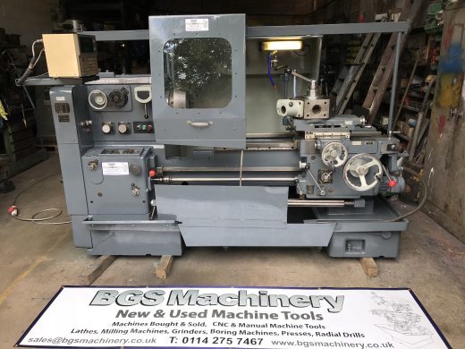Dean Smith & Grace Boring & Surfacing Lathe