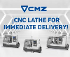 CNC LATHES IN STOCK | IMMEDIATE DELIVERY