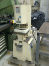 USED Geka PP50 Portable punching machine