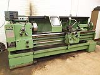TOS SUI 40 / 2000 STRAIGHT BED CENTRE LATHE