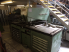 PIERCE ALL 3025 48/30 SINGLE HEAD PUNCHING MACHINE