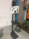 Pillar Drill. Manufactured 2014