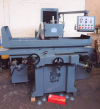 AJAX AJ750H Surface Grinding Machine (2014) - SOLD