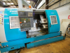Doosan S550LM CNC Lathe with C axis & Milling (2004)