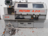 20 x 50 CNC Lathe.  Serial No. L021.  Manufactured 2000.  With Prototrak LX3 Control,
