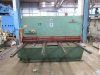 8' x 1/2 / 2438mm x 13mm Hydraulic Guillotine/Shearing Machine