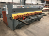 ATLANTIC ATS 3006 HYDRAULIC GUILLOTINE SHEAR