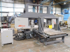 820mm Double Column Semi Automatic Horizontal Bandsaw. Manufactured 2013.