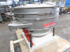 Rotary Separating Machine. Manufactured 2015
