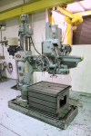Asquith OD1 4' Radial Arm Drill