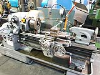 DEAN SMITH & GRACE TYPE 17 x 36 STRAIGHT BED  CENTRE LATHE