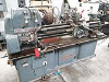 HARRISON 13 X 36 GAP BED CENTRE LATHE