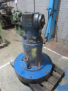 Vertical Milling Head for 125mm Horizontal Borer
