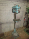 16mm Pillar Drill