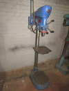 13mm Pillar Drill