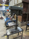 16mm Bench Drill