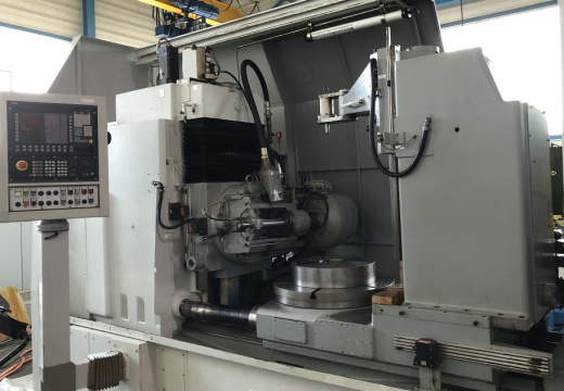 max. wheel diameter 1000 mm