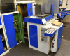 Keyseating machine STUHLMANN Polymat 100/600