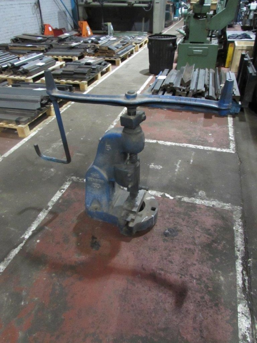 Manufacturer: DENBIGH