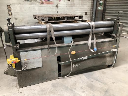 Manufacturer: BARNES Model:  Location: HOSE Nett weight actual.: 1,000 Kgs / 0.98 Tons. [Ref: 32