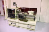 Harrison V350 Gap Bed Centre Lathe. Year 2005.