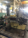 Asquith 4'6 OD1 Radial Arm Drilling Machine
