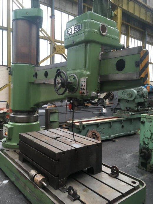 SMTCL Radial Arm Drill Z 3080 x 25