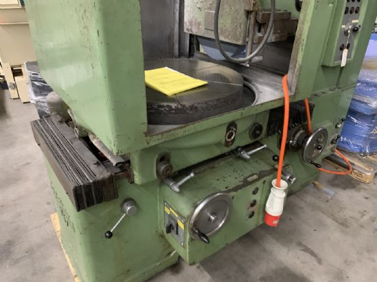 Magnetic Table 700mm