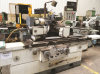 GER Horizontal Surface Grinder