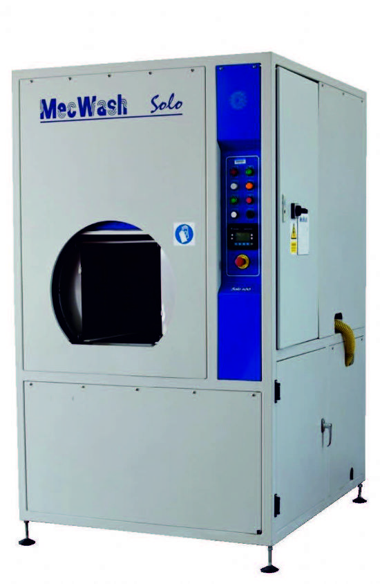 Available now: •Wash chamber: 400mm x 450mm x 600mm •Maximum load weight: 100 kg •Automatic wash