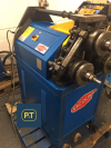 Used Ercolina CE50H3 Ring Section Roller