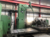 5 Axis CNC Horizontal Borer with Heidenhain TNC 355 Control. 110mm spindle diameter