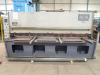 3100mm x 6mm Hydraulic Guillotine