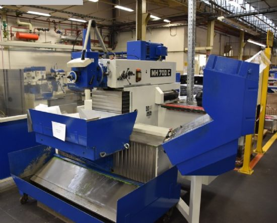 x-travel 700 mm