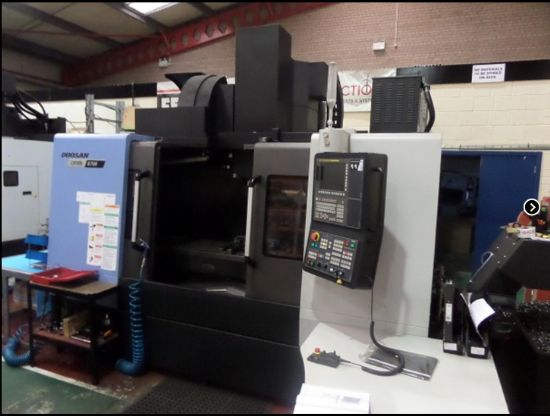 Model: DNM 6700