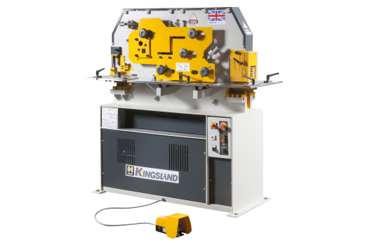 NEW KINGSLAND COMPACT 80 STEELWORKER