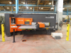 20 Ton, 28 Station CNC Hydraulic Turret Punch With Fanuc 16-P Control