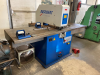 BOSCHERT ECCO-LINE EL500 DIGITAL HYDRAULIC SINGLE HEAD PUNCH