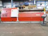 3100mm x 20mm 4 Roll Hydraulic Double Pinch Plate Bending Rolls with Cone Bending Device.  Manufactured 2015