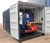 Steam and hot water boilers for sale and hire