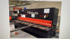 3000mm x 6mm Hydraulic Guillotine