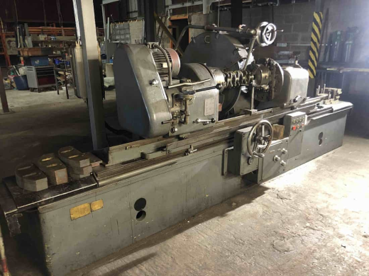 Stanko 3A 423 Crankshaft Grinder