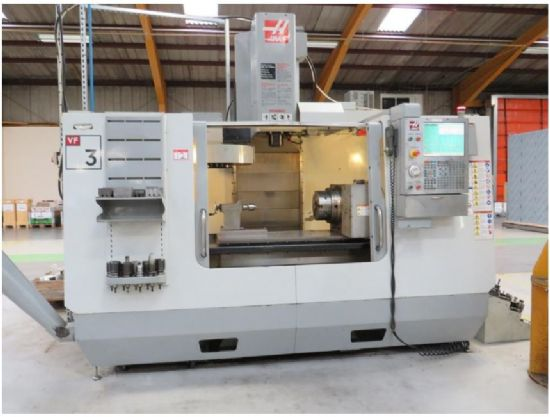 Traverses X Y Z: 1016 x 508 x 635mm,, Table Dimension 1220 x 460mm, Spindle Speeds 7500rpm, Spindle
