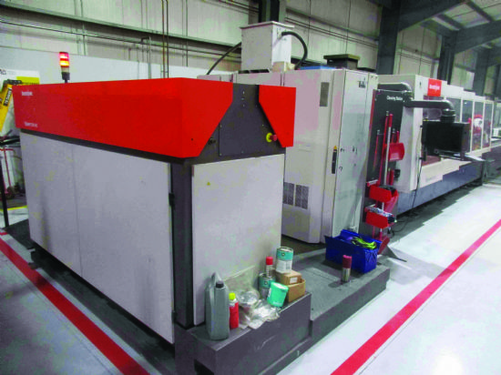 Incl new turbine 2018 and new control fitted in 2019  • Byspeed 3015 5.2kW – Installed new 2007 •