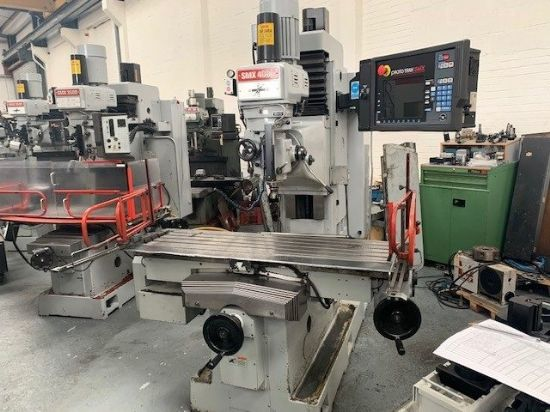 YOM: 2011