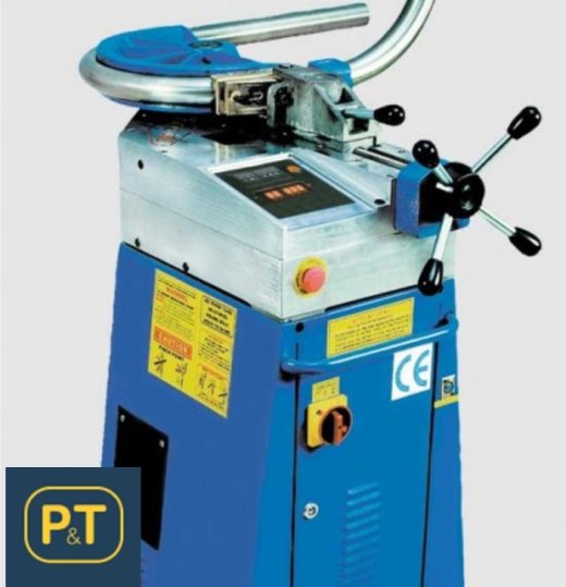 Pipe and Tube Bending Machines Held in UK Stock with Tooling, over 40 models to choose from we are s