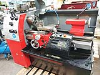 EMCO MAT 17D 340 x 700 STRAIGHT BED CENTRE LATHE (12123)