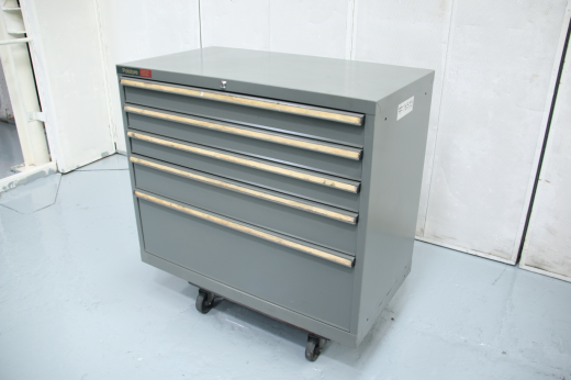 5 Draws